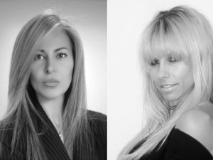 Image Credit: SingldOut and Business Insider (Shown: Jana Bayad (left) and Elle France)
