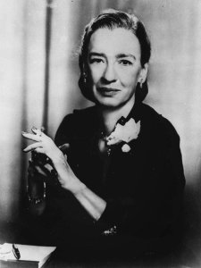 Image Credit: NPR, Shown: Grace Hopper originated electronic computer automatic programming for the Remington Rand Division of Sperry Rand Corp.
