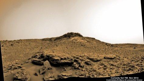 Image Credit: NASA/JPL/Marco Di Lorenzo/Ken Kremer-kenkremer.com
